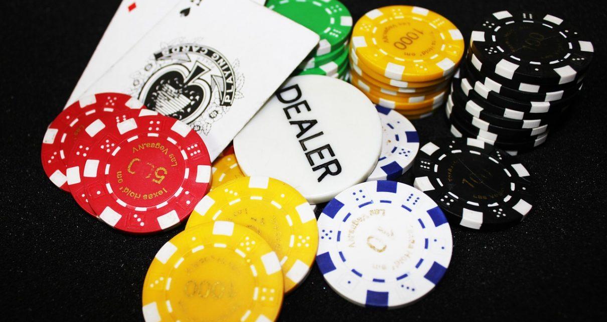 Different Online Casinos